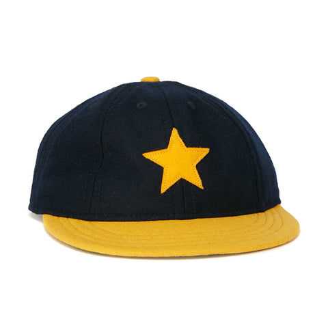 Star Bloomer Girls 1905 Vintage Ballcap