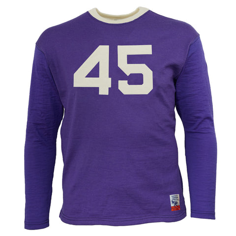 Texas Christian University 1936 Authentic Football Jersey