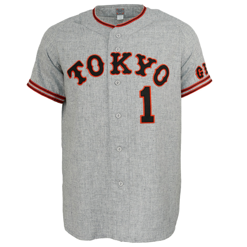 giants t shirt jersey