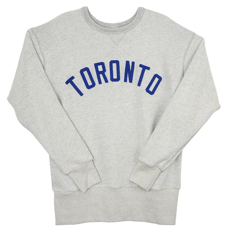 Toronto Maple Leafs Crewneck Sweatshirt