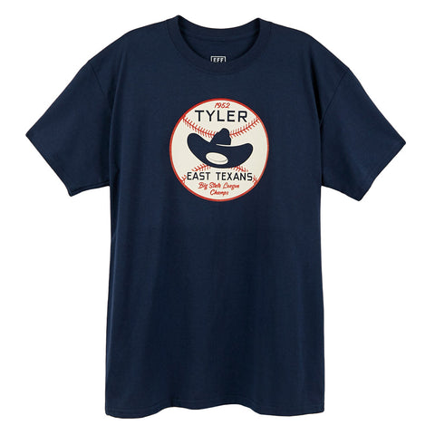Tyler East Texans 1952 T-Shirt
