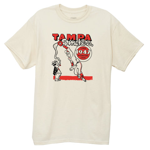 Tampa Bay Smokers 1947 T-Shirt