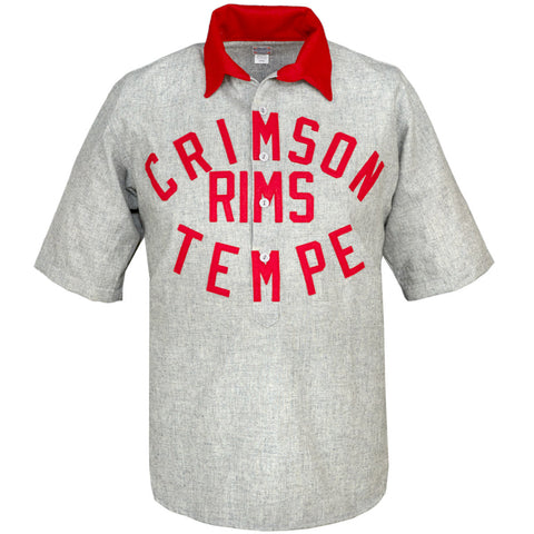 Crimson Rims Tempe 1901 Road Jersey