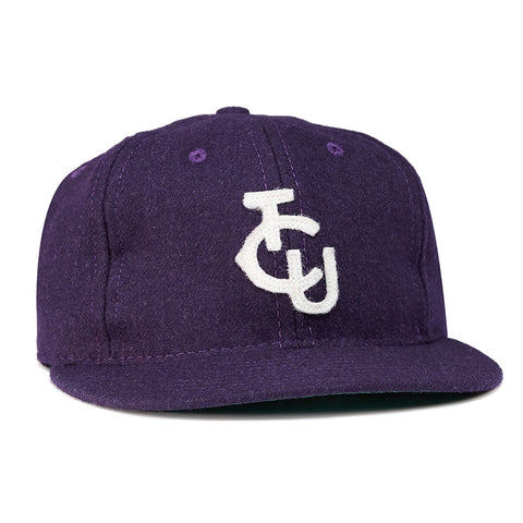 Texas Christian University 1963 Vintage Ballcap