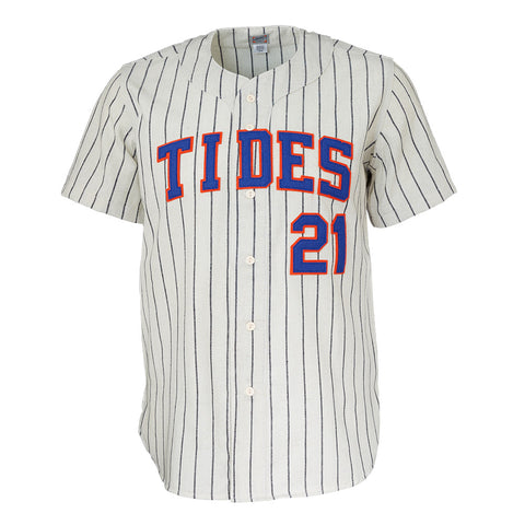 Tidewater Tides 1972 Home Jersey