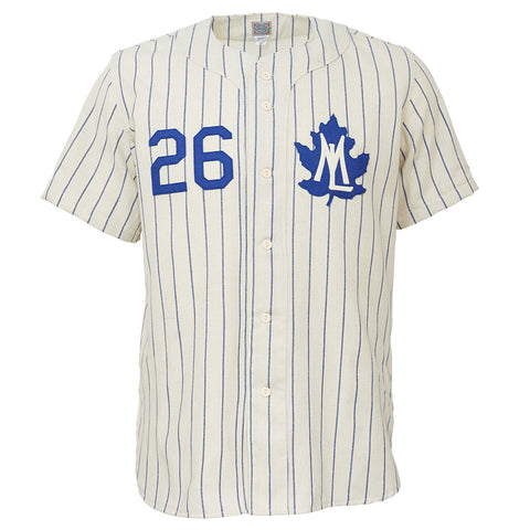 Toronto Maple Leafs 1960 Home Jersey