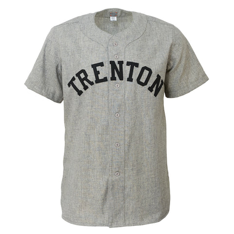Trenton Giants 1950 Road Jersey