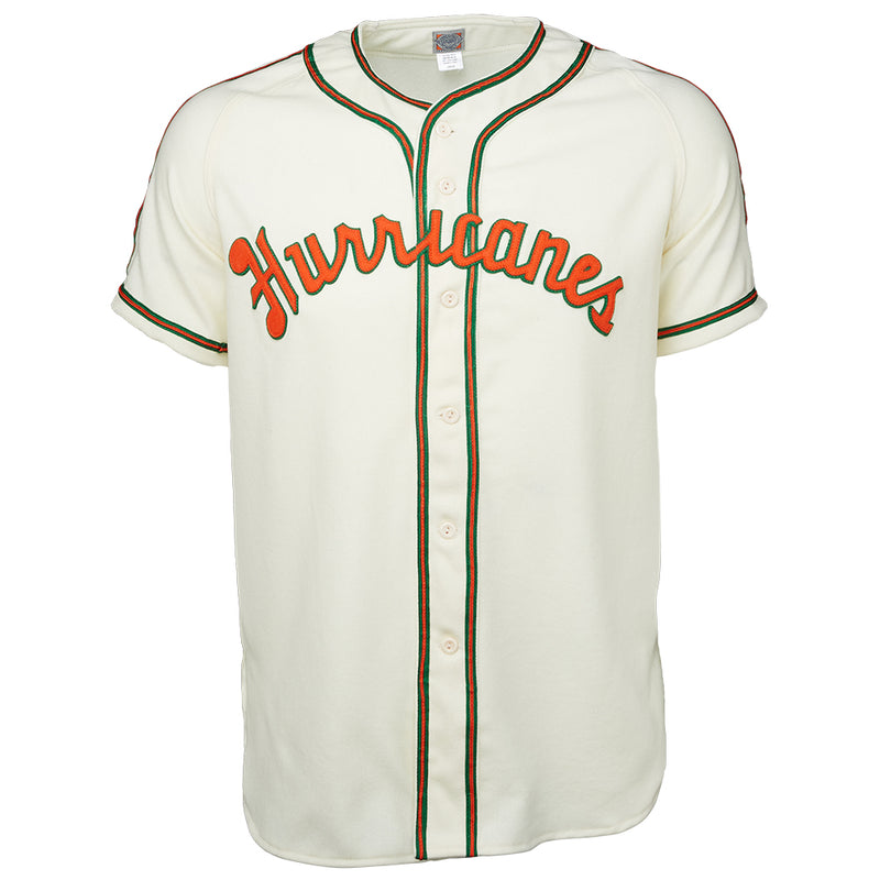 University of Miami 1947 Home Jersey a42f02a03