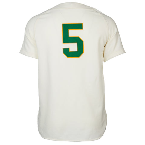University of Oregon 1964 Home Jersey