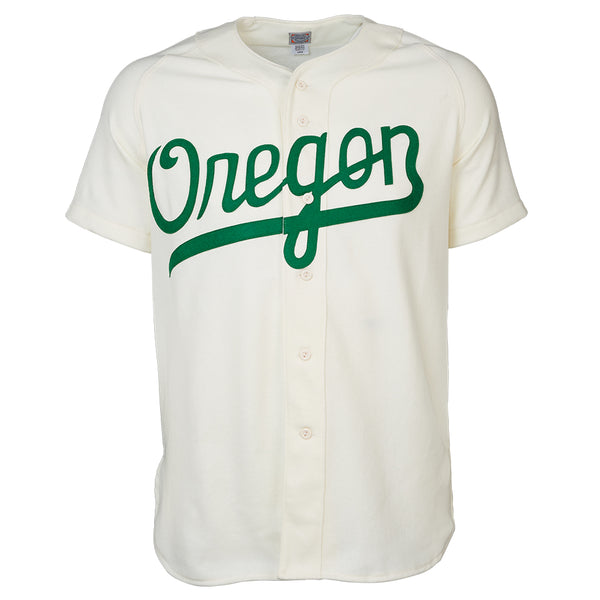 81c348561 University of Oregon 1964 Home Jersey