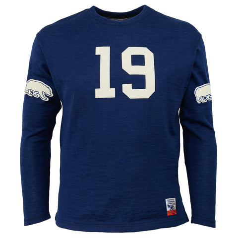 LARGE - UCLA (University of California, Los Angeles) 1939 Authentic Football Jersey