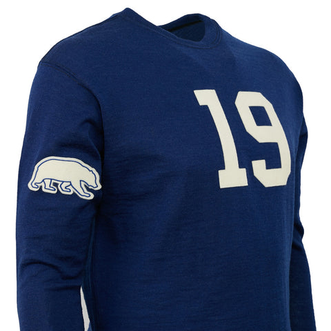 UCLA (University of California, Los Angeles) 1939 Authentic Football Jersey