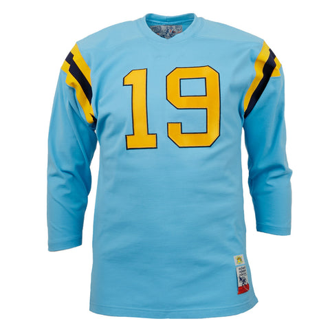 UCLA 1953 Durene Football Jersey
