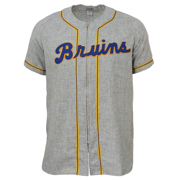 newest 82065 b7eeb UCLA Bruins 1947 Road Jersey – Ebbets Field Flannels