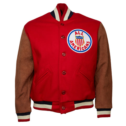 XL - U.S. Tour Of Japan 1934 Authentic Jacket