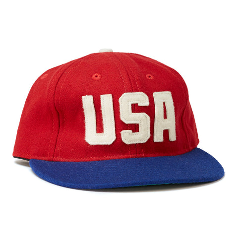 USA National Team 1956 Vintage Ballcap