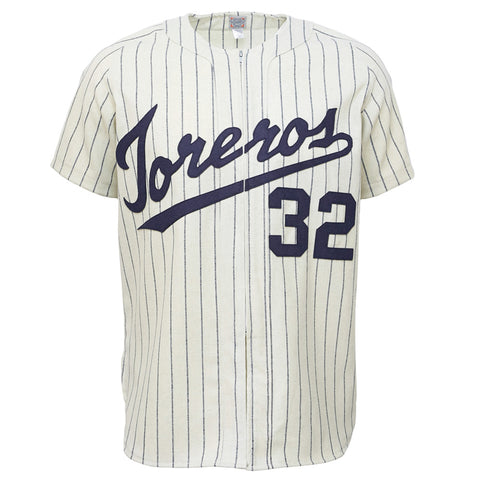 University of San Diego 1969 Home Jersey