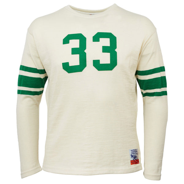 17ee5906b1d University of San Francisco 1951 Authentic Football Jersey – Ebbets Field  Flannels