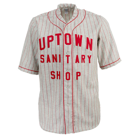Uptown Sanitary Club 1930 Road Jersey