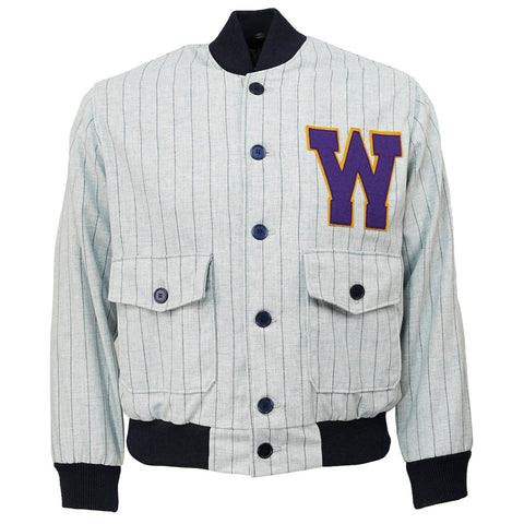 University of Washington 1933 Authentic Jacket