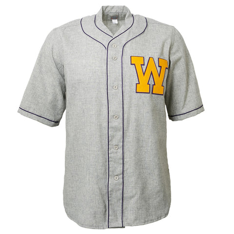 University of Washington 1940 Road Jersey