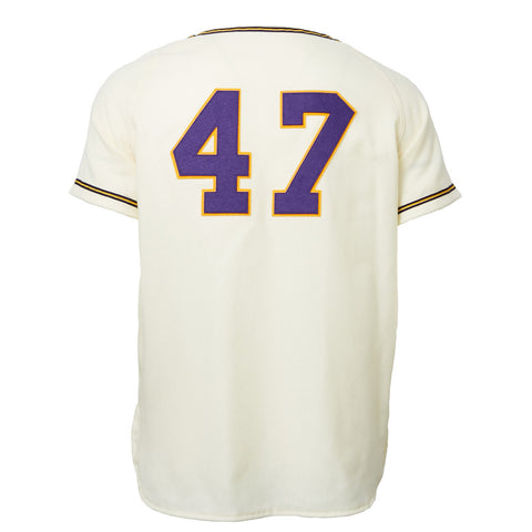 University of Washington 1963 Home Jersey