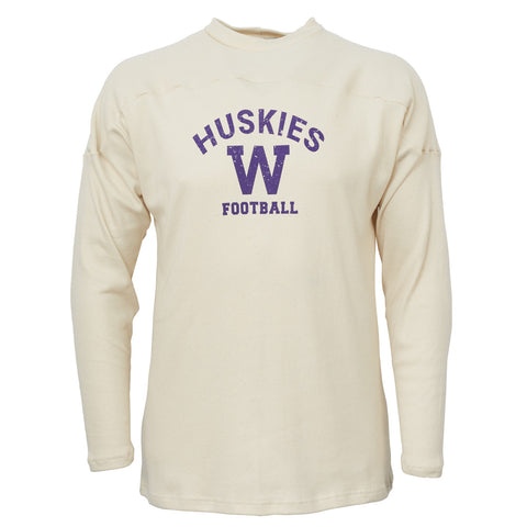 University of Washington Football Utility Shirt
