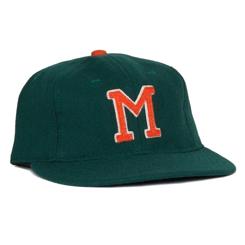 University of Miami 1958 Vintage Ballcap