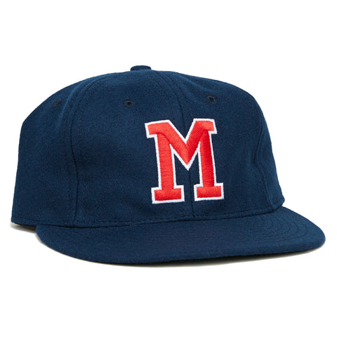 University of Mississippi 1969 Vintage Ballcap