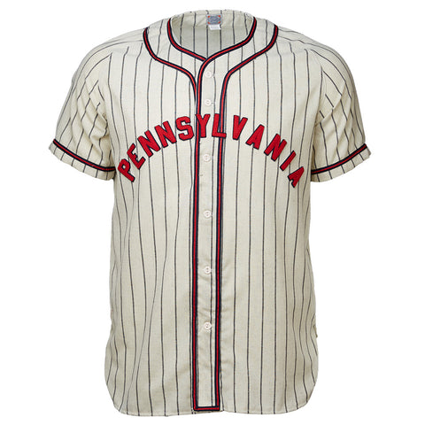 University of Pennsylvania 1966 Home Jersey