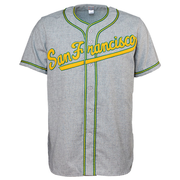 competitive price e1189 fbe83 University of San Francisco 1947 Road Jersey