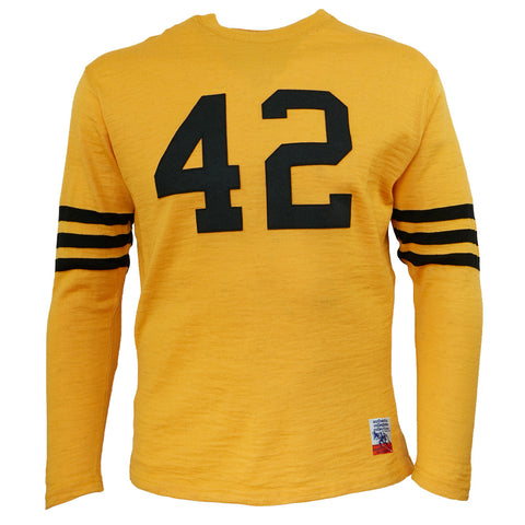 Vanderbilt University 1949 Authentic Football Jersey