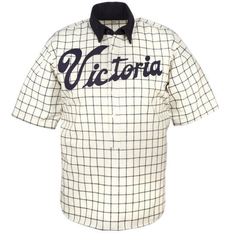 Victoria Bees 1911 Home Jersey Jersey