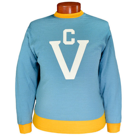 Victoria Cougars 1924 Hockey Sweater
