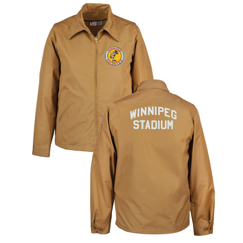 Winnipeg Goldeyes Grounds Crew Jacket