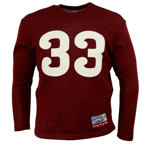 Washington 1948 Authentic Football Jersey