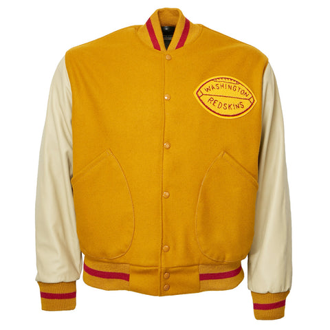 Washington Redskins 1951 Authentic Jacket
