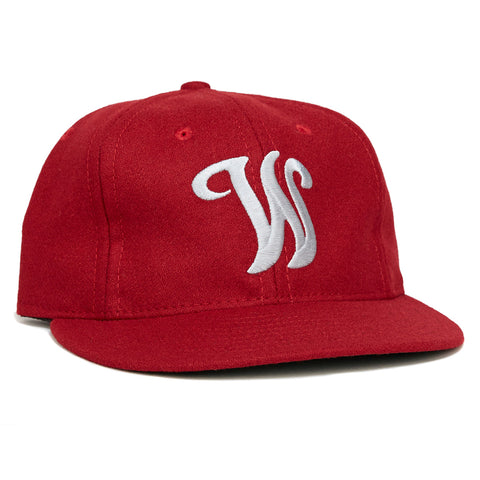 749939ae475 Washington State University 1964 Vintage Ballcap ...