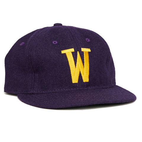 Williams College 1960 Vintage Ballcap