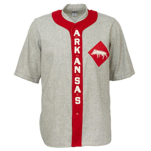 University of Arkansas 1912 Road Jersey