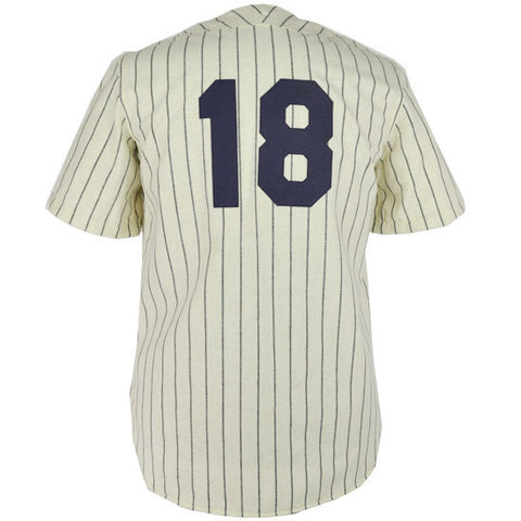 Buffalo Bisons 1952 Home Jersey