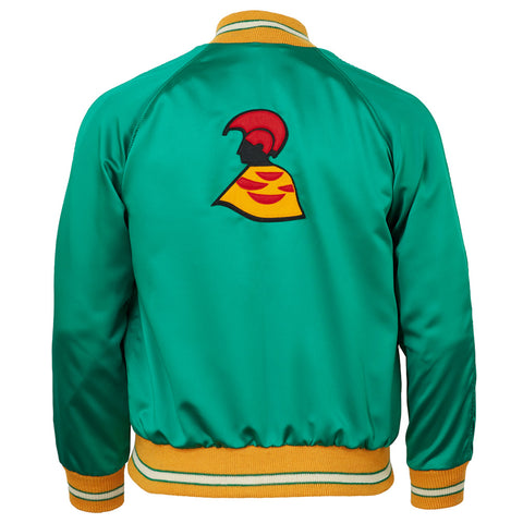 Hawaii Islanders 1961 Authentic Jacket