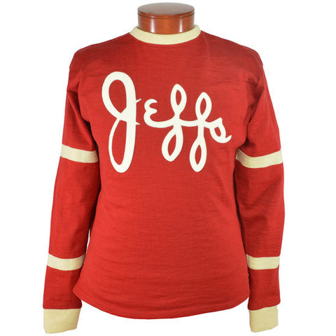 XL - Rochester Jeffersons 1916 Authentic Football Jersey