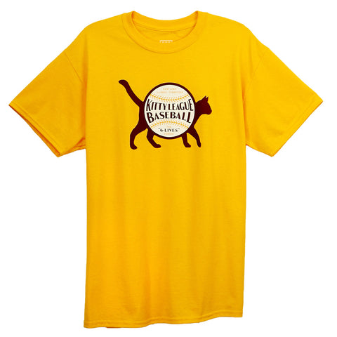 Kitty League 1935 T-Shirt