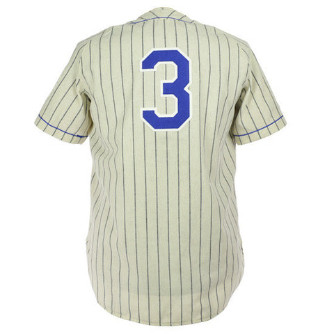 Memphis Chicks 1944 Home Jersey