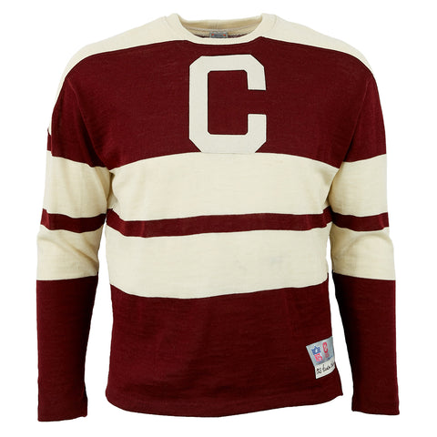 LARGE - Canton Bulldogs 1923 Authentic Football Jersey
