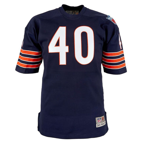 Chicago Bears 1969 Football Jersey