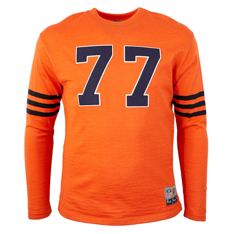 MED - Chicago Bears 1934-38 Authentic Football Jersey