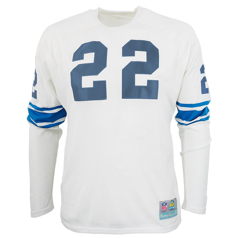 XL - Detroit Lions 1958 Durene Football Jersey