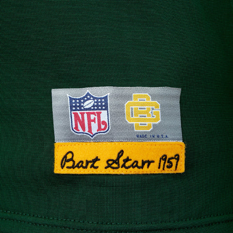 Green Bay Packers 1959 Durene Football Jersey